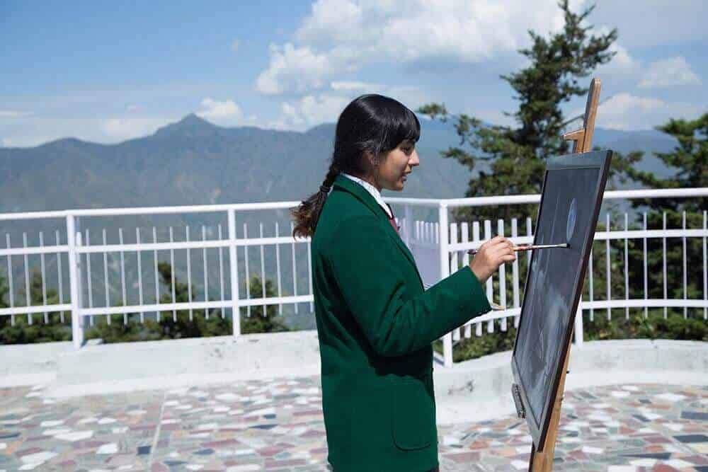 Academics | Mussoorie International School